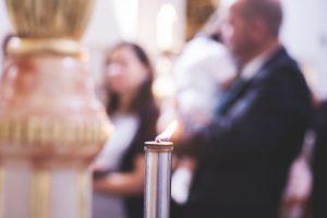 Batizados serviço 5 amigos